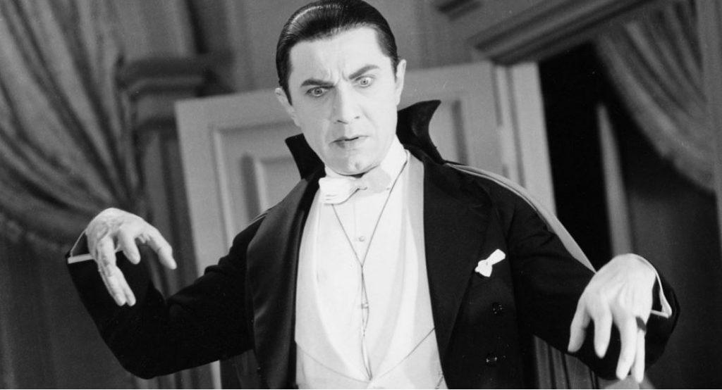 El personaje Dracula de 1931 fue interpretado por Bela Lugosi