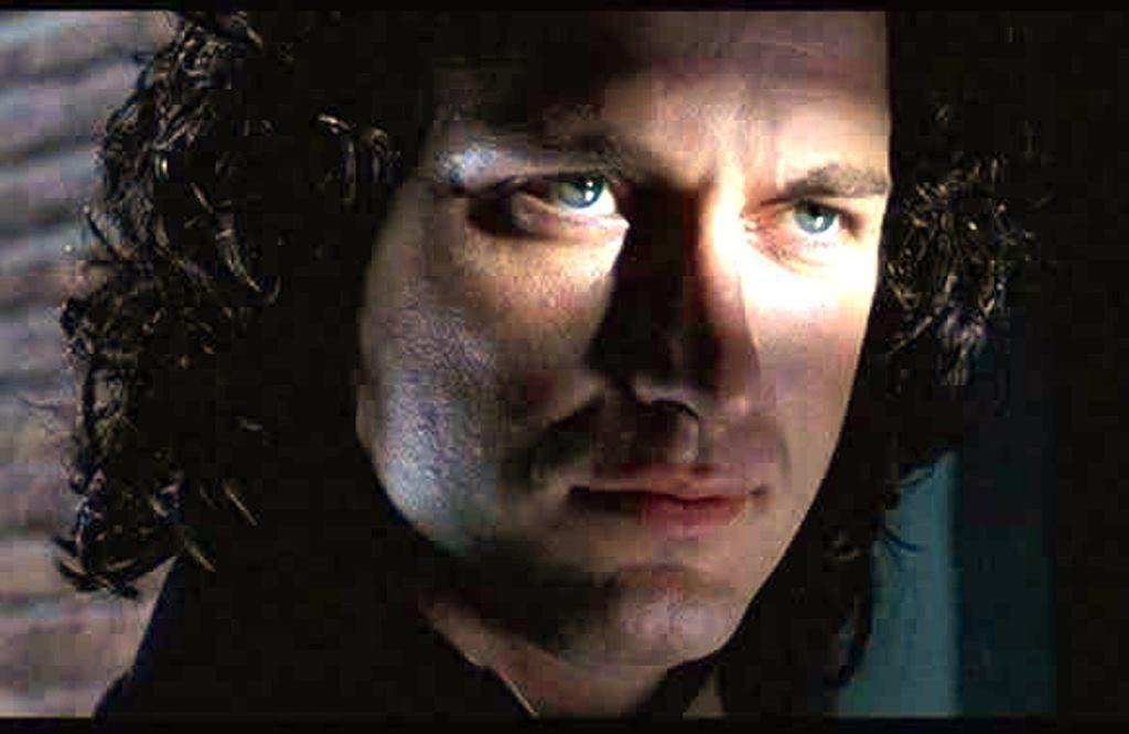 Dracula 2000 no fue tan bien aclamada por la cirtica