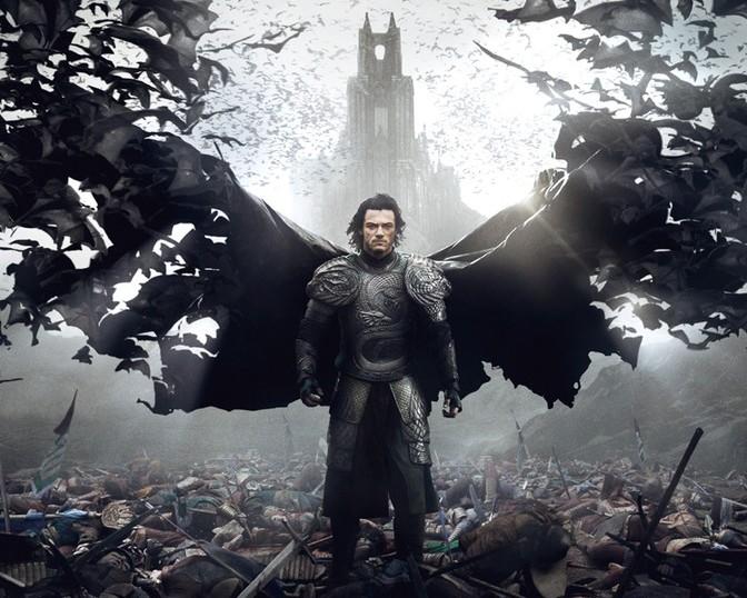 Dracula La historia jamás contada es una adapatacion libre del personaje creado por Bram Stoker