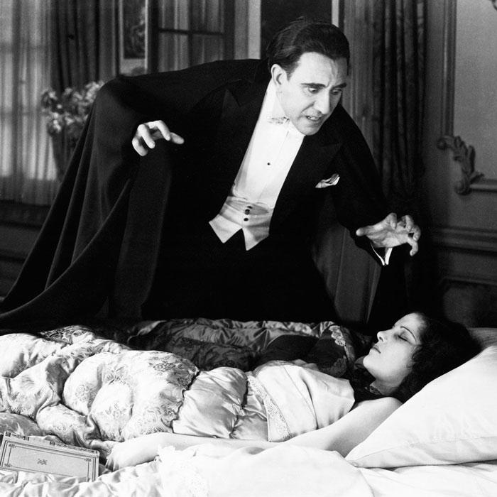 Dracula de 1931 en su version hispana
