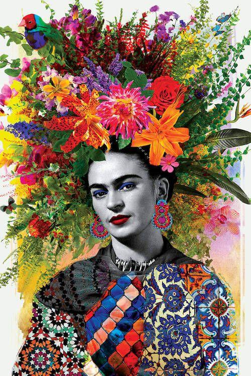 """Otra de las joyas literarias que tenía Frida, fue """"Un tomo con las novelas completas de Oscar Wilde"""","""