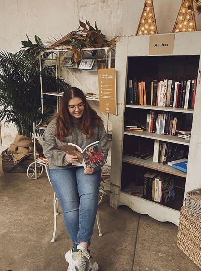Tener pequeños espacios de tiempo dedicados a la lectura, ayudan a reducir puntualmente el estrés y ansiedad