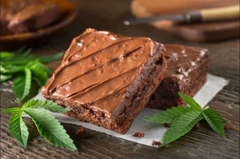 Recetas de brownies para este 4:20