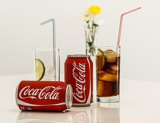 El refresco es considerado como un alimento adictivo