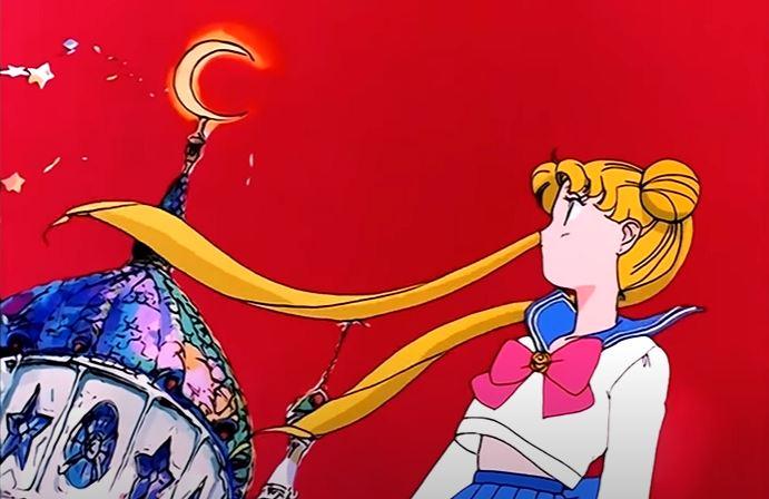 Sailor Moon Opening Luz de Luna