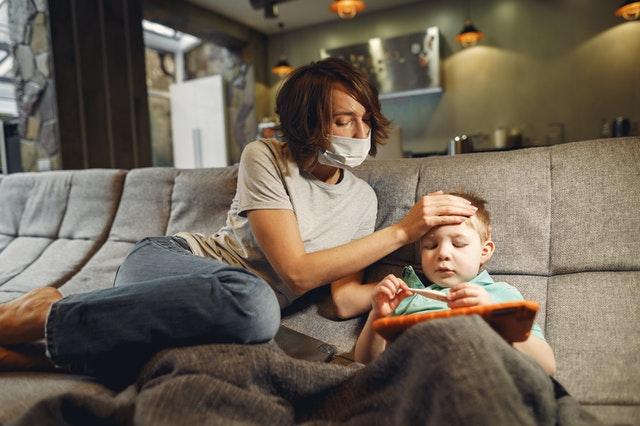 Los niños y adultos mayores son propensos a tener hipotermia