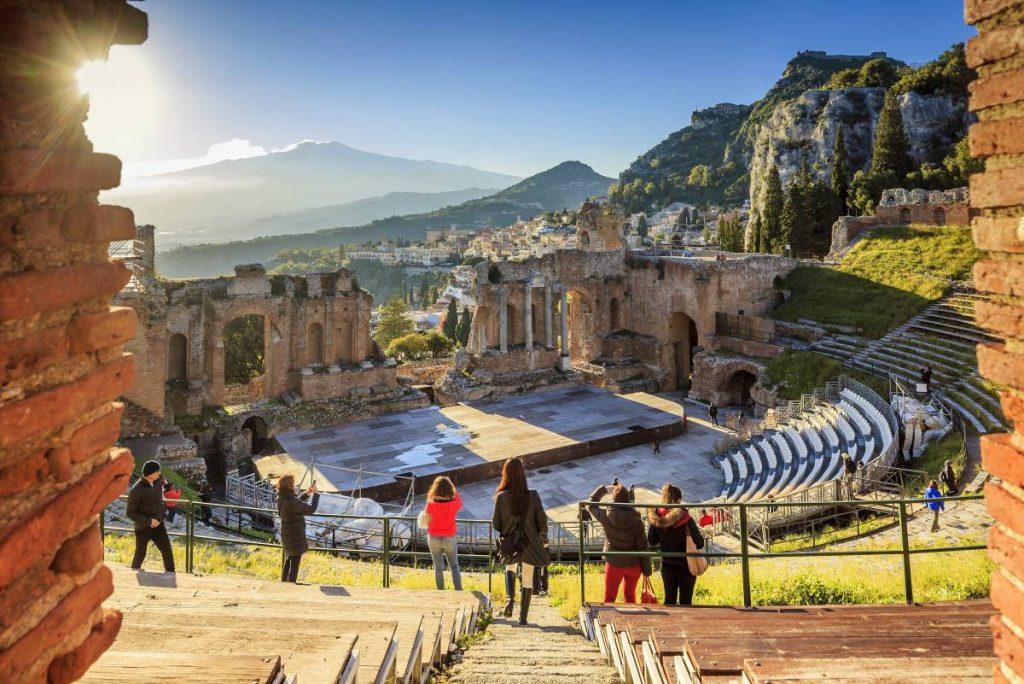 italia paga visitar sicilia reactivar turismo