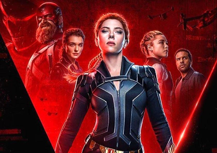 Black Widow aplaza su fecha de estreno