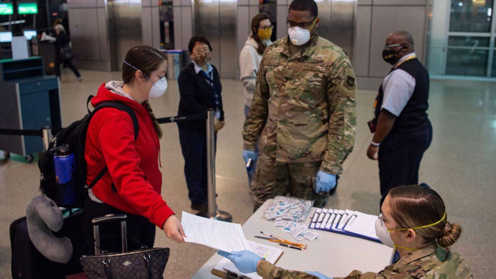 """viajes en la """"nueva normalidad"""" tras la pandemia?"""