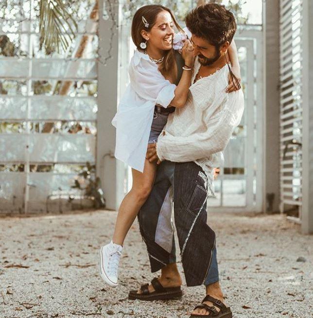 Camilo y Evaluna Montaner siempre compartes sus mejores momentos en redes sociales