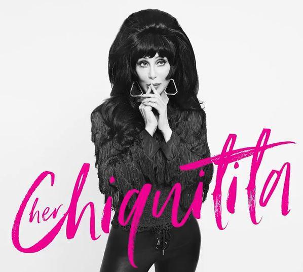 Cher canta chiquitita en español del grupo Abba