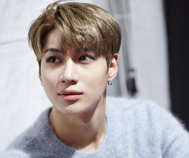 Conoce a los coreanos más guapos del Kpop. Taemin de Shinee