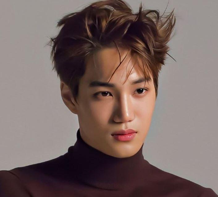 Conoce a los coreanos más guapos del Kpop, Kai Exo
