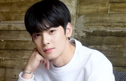 Conoce a los coreanos más guapos del Kpop. Cha Eunwoo de Astro