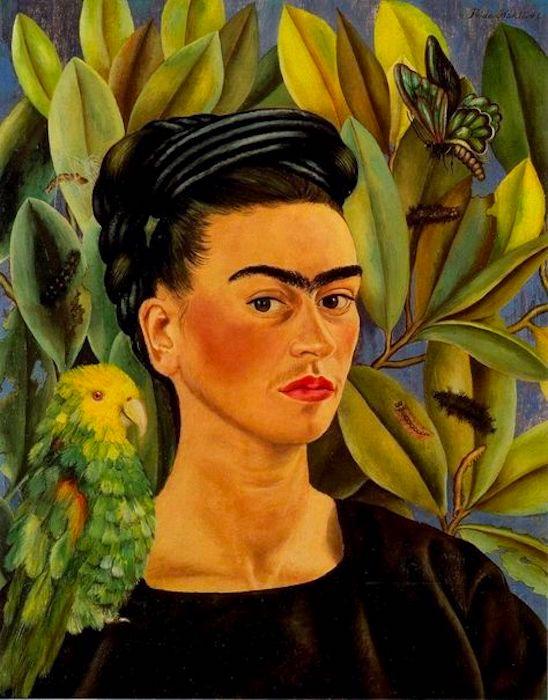 Conoce las mejores frases de Frida Kahlo