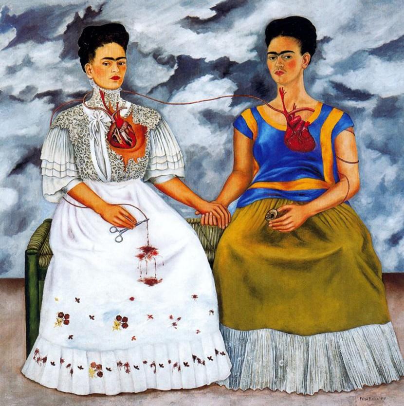 frida kahlo y sus frases más recordadas