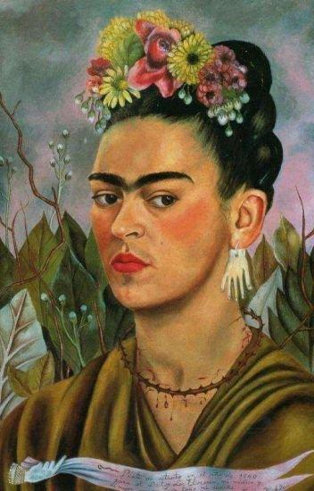 Frida Kahlo y las frases más recordadas