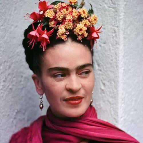 Frida Kahlo pintora mexicana es recordada también por sus citas más famosas