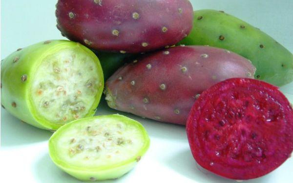 Frutas mexicanas que no son tan populares