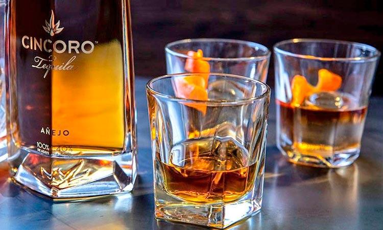 Tequila Cincoro