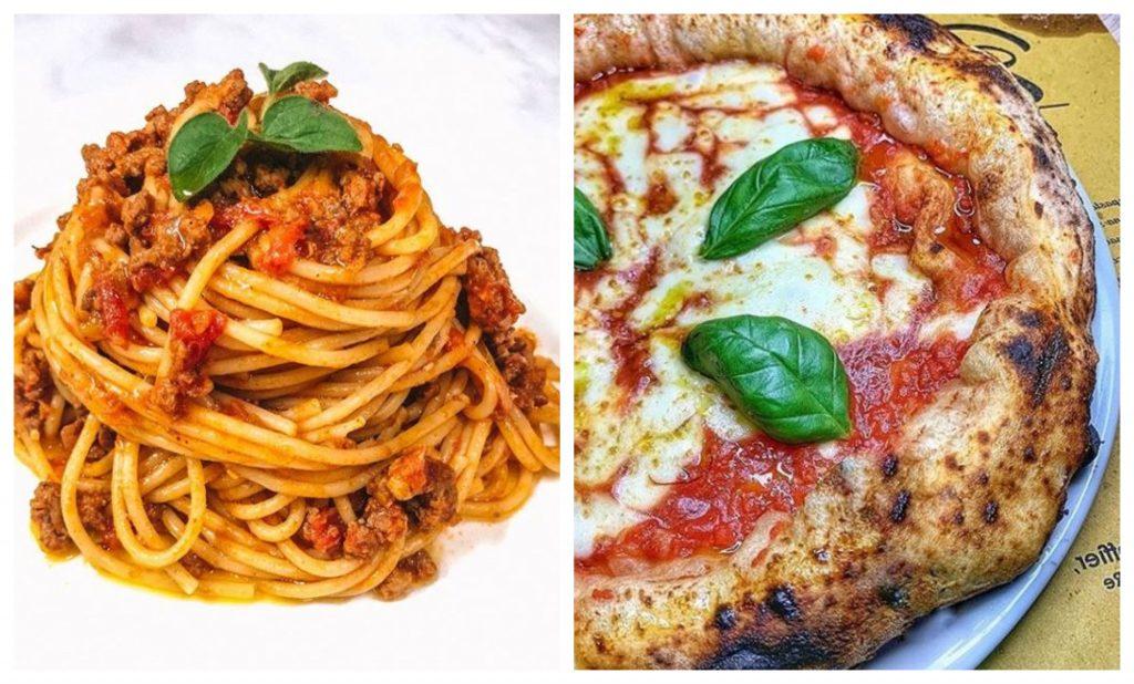 Celebra a tu mamá este Día de las madres con un menú italiano