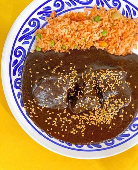 Festeja a mamá este 10 de mayo con un menú muy mexicano
