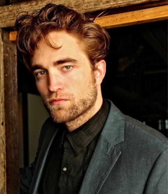 mejores películas Robert Pattinson