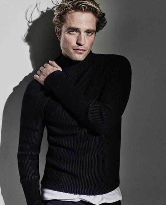 crepúsculo mejores fotos Robert Pattinson sensual