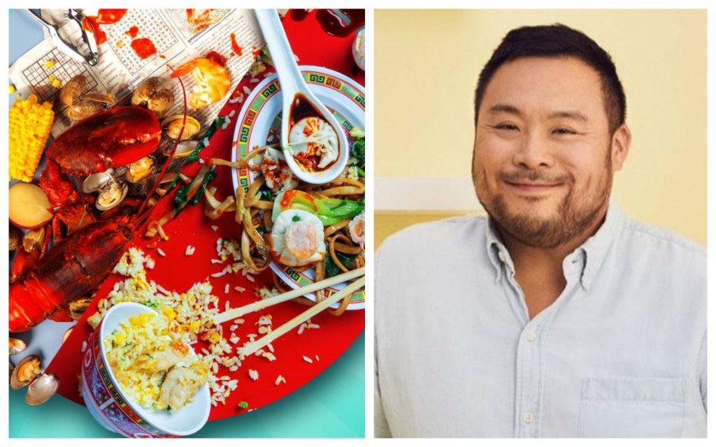 Ugly Delicius serie gastronómica de Netflix conducida por David Chang