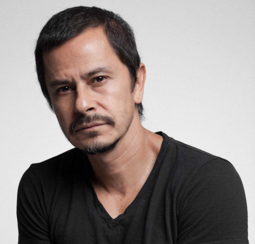 actor jarocho Amores Perros