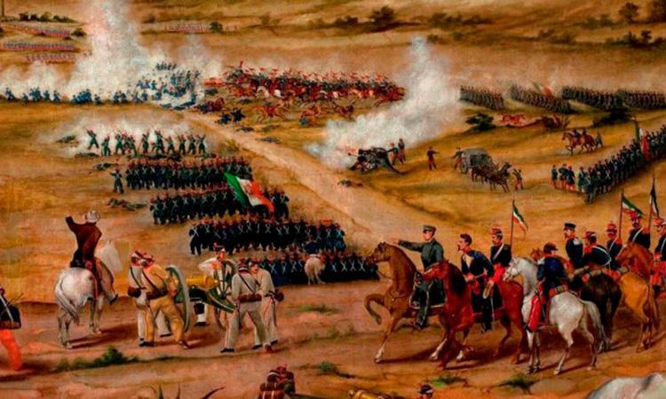 El ejército francés era el mejor del mundo.