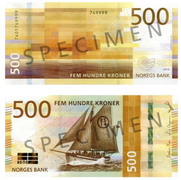 mejores billetes mundo bonitos