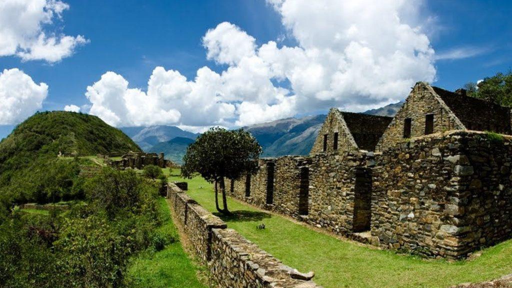 Perú Choquequirao Cusco trekk