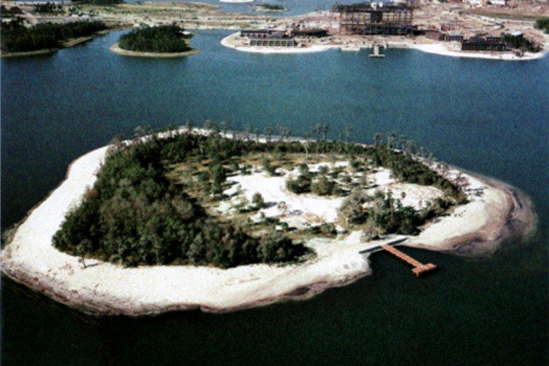 discovery island disney hombre arrestado detenido