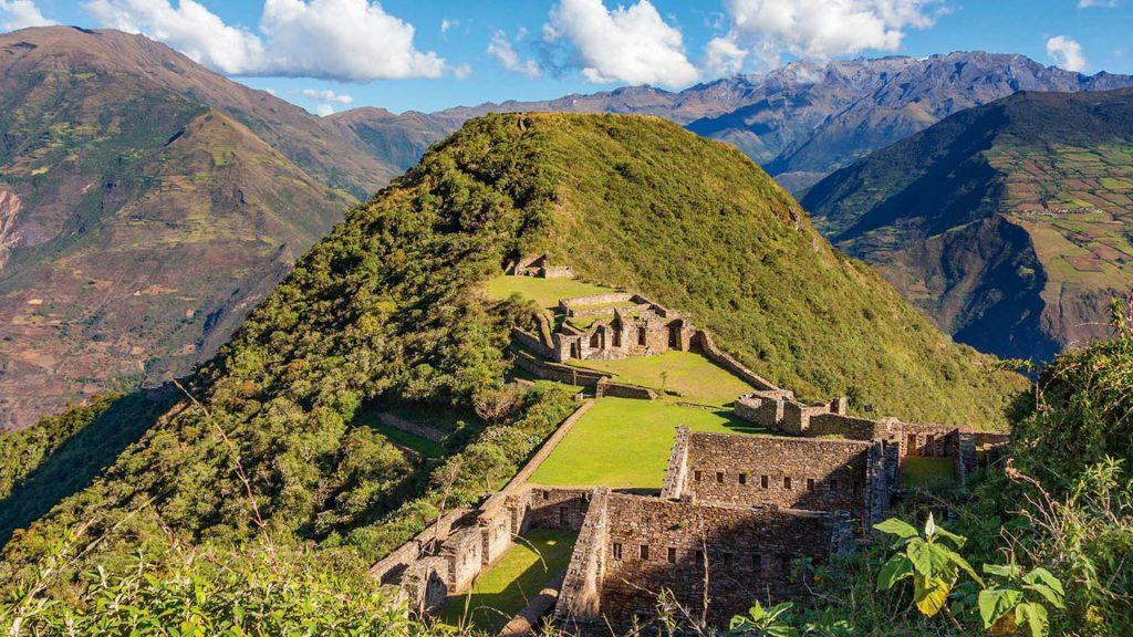 tour Choquequirao Machu Picchu
