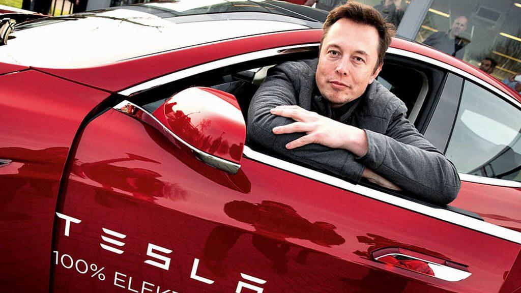 Tom Cruise protagoniza primer película espacio Elon Musk SpaceX