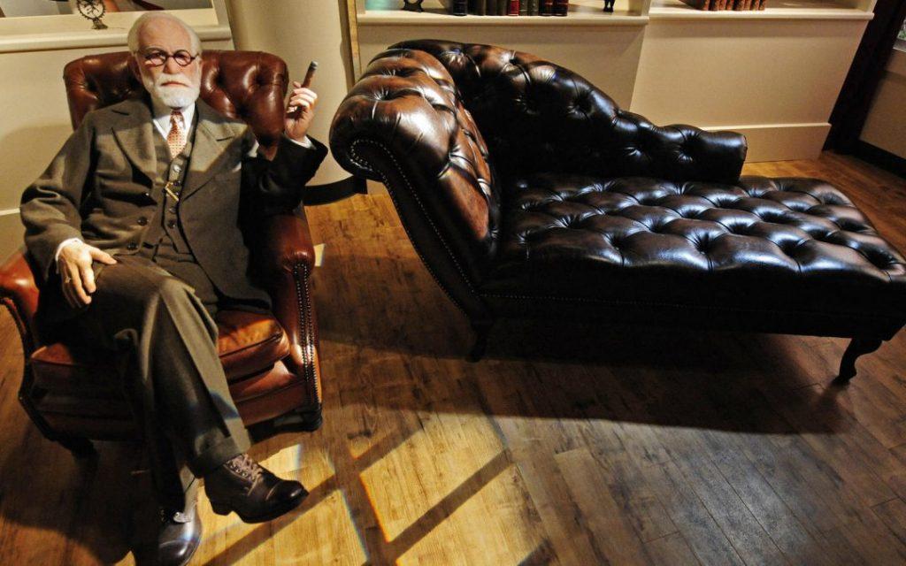 Sigmund Freud psicoanálisis teorías más controversiales