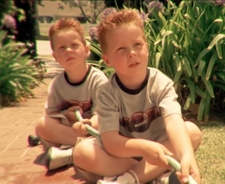gemelos mas barato por docena película