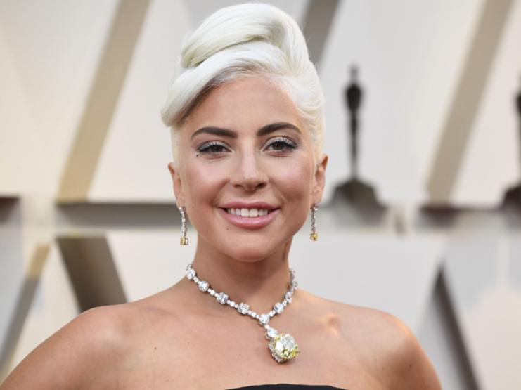 Lady Gaga nombre real