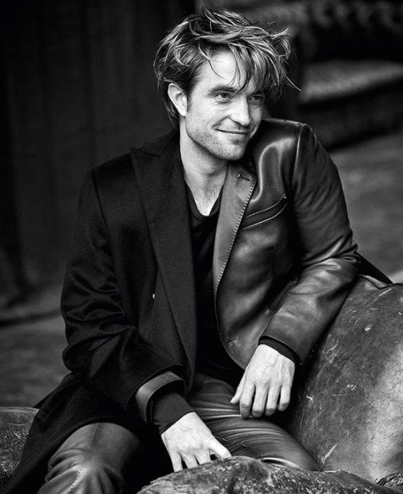 mejores fotos guapo sensual Robert Pattinson