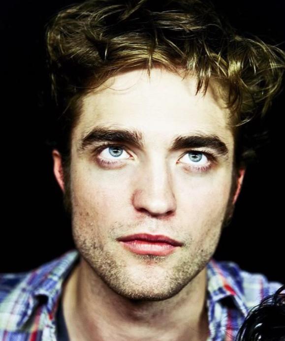 Robert Pattinson crepúsculo mejores fotos
