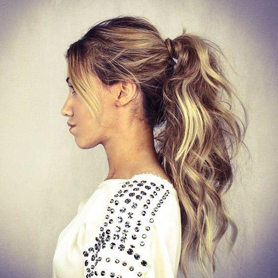 peinados controlar disimular frizz