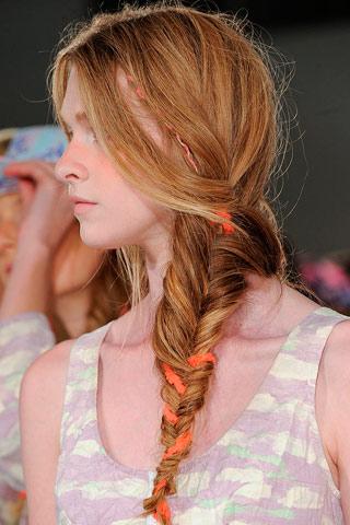 peinados evitar frizz todo tipo de cabello