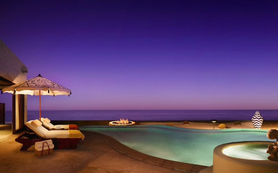 hoteles más exóticos