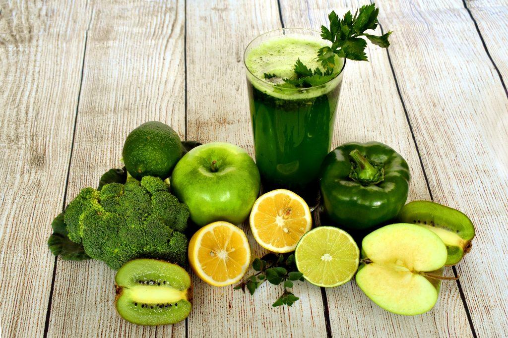 jugos verdes adele