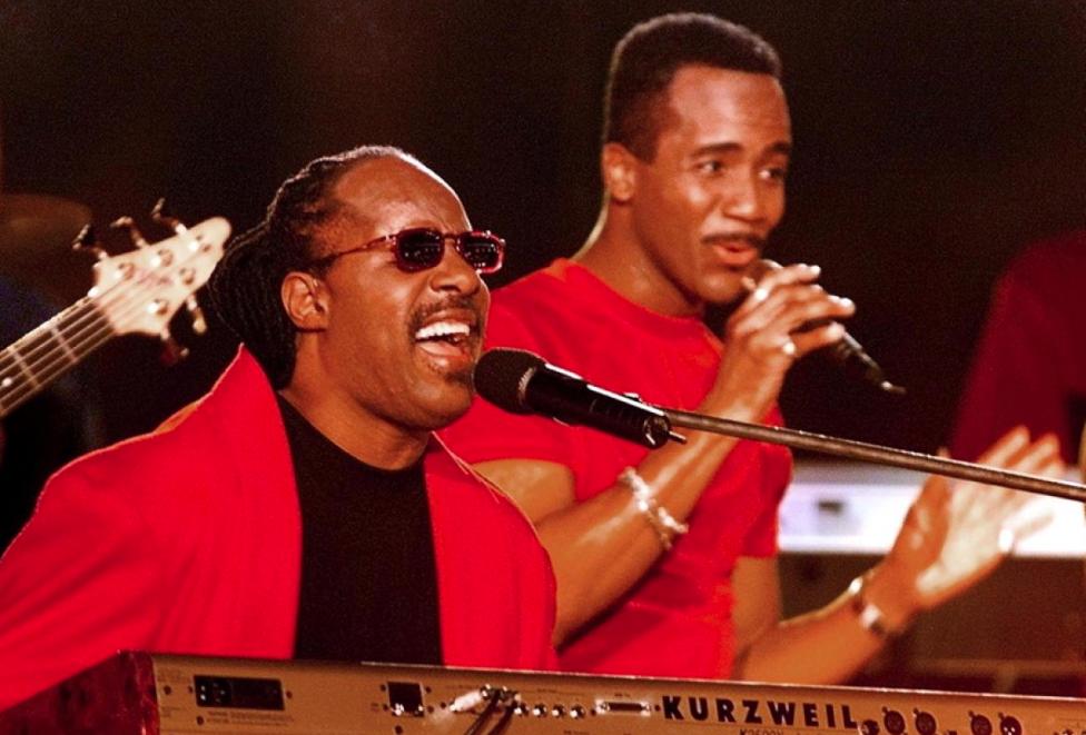 Stevie Wonder Super Bowl