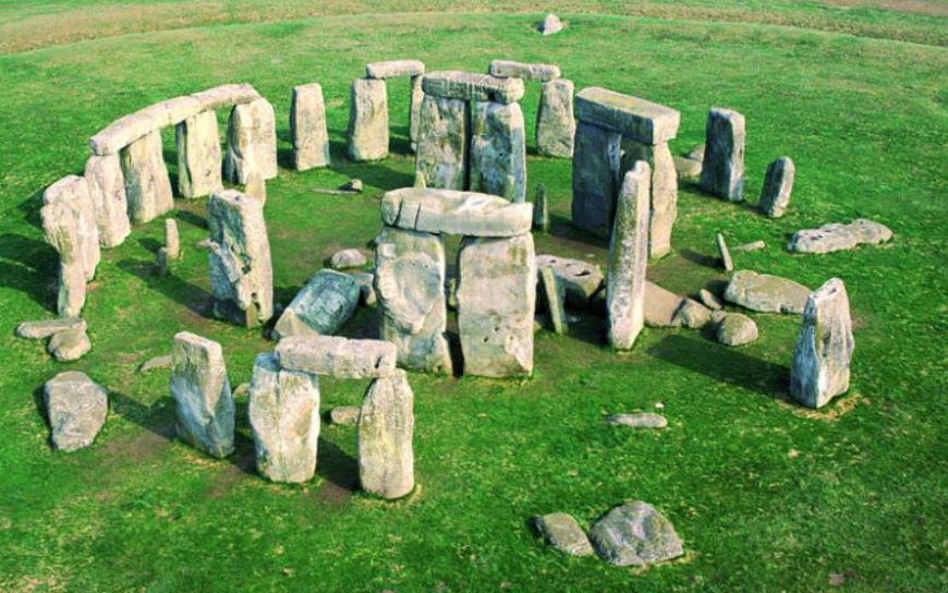 Stonehenge stonhange stonehange transmisión vivo online solsticio verano