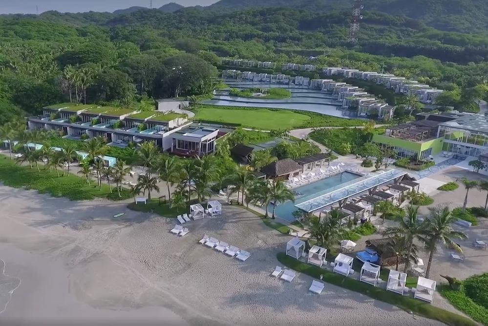 W Punta de Mita hotel