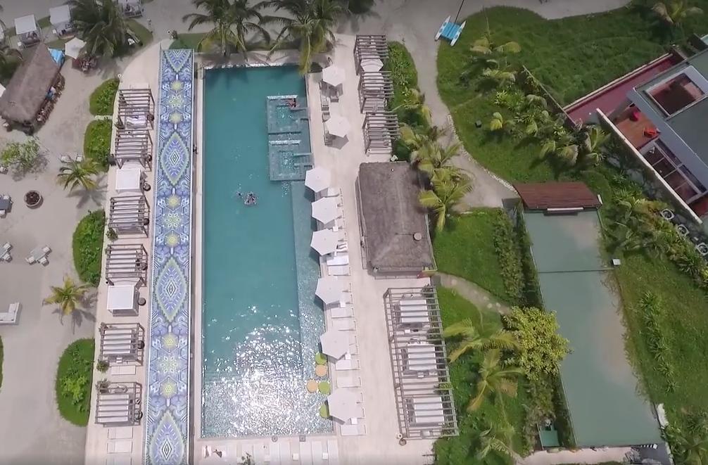 Hoteles más caros y más lujosos México