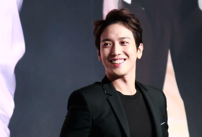 Los actores coreanos más guapos